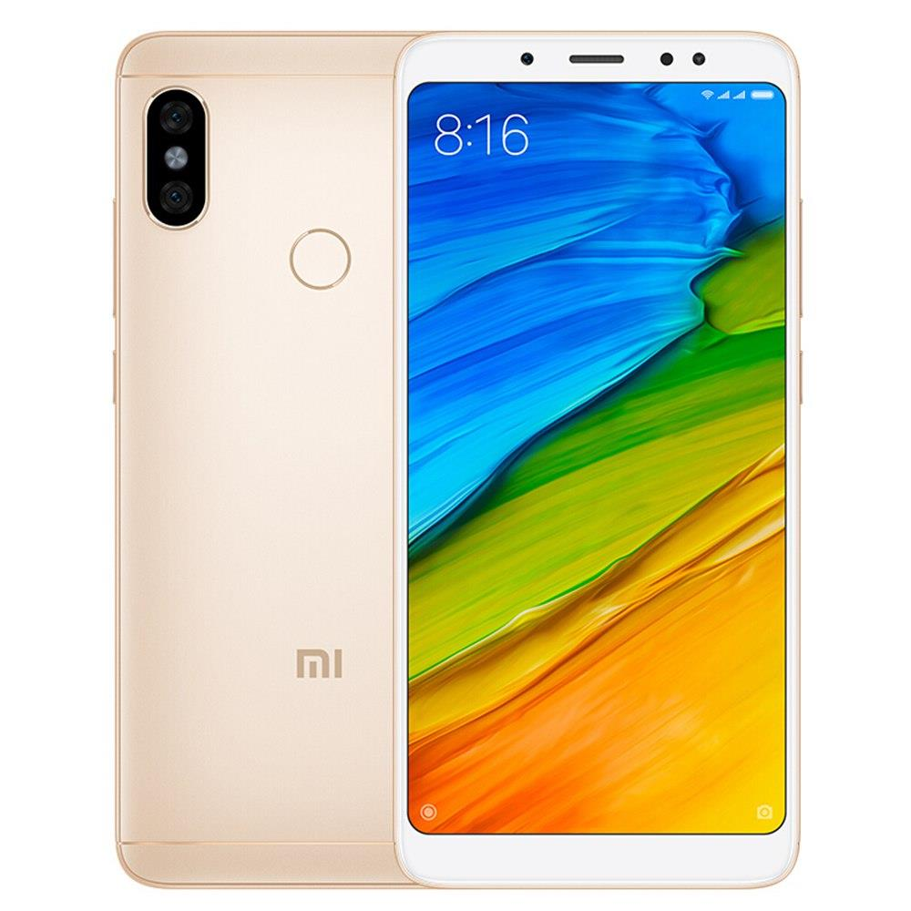 Xiaomi Redmi Note 5 (3GB|32GB)