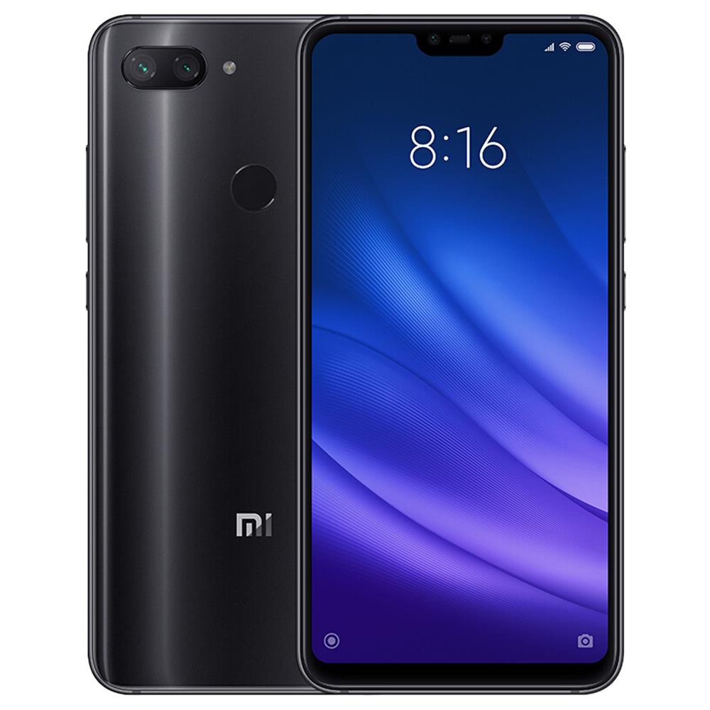 Xiaomi Mi 8 Youth Edition ( Mi 8 Lite)