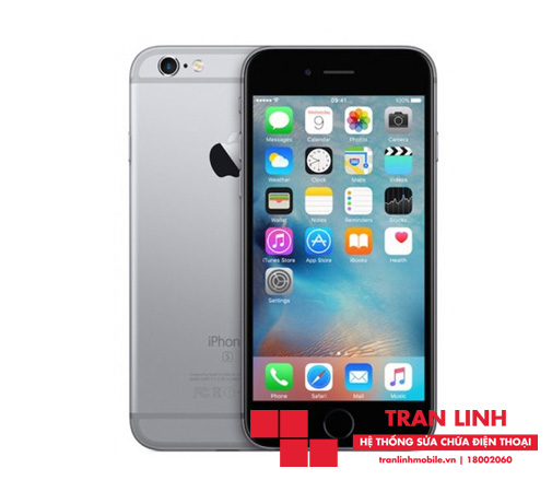 Thay phản quang iPhone 6s