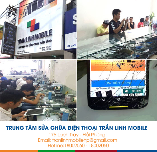 Trần Linh Mobile